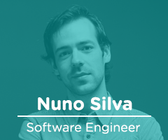 Nuno Silva | Zarph - Payment & Cash Solutions