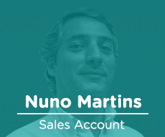 Nuno Martins | Zarph - Payment & Cash Solutions