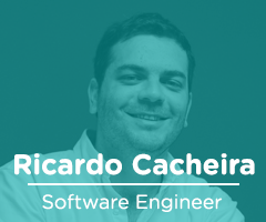 Ricardo Cacheira | Zarph - Payment & Cash Solutions