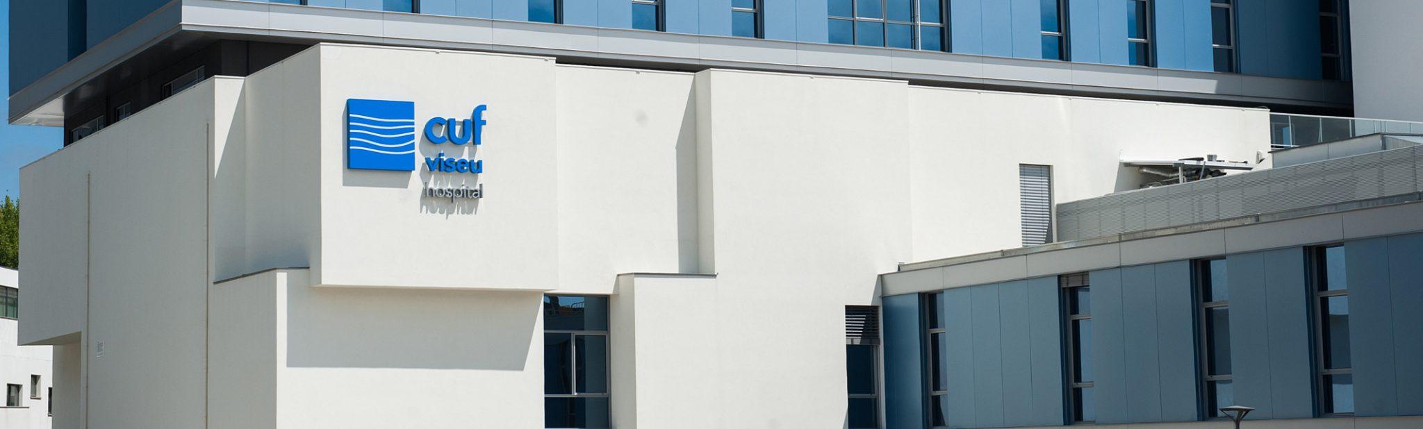 Solução ZARPH equipa novo Hospital da CUF Viseu