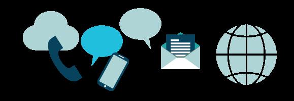 Contactos | Zarph - Payment & Cash Solutions