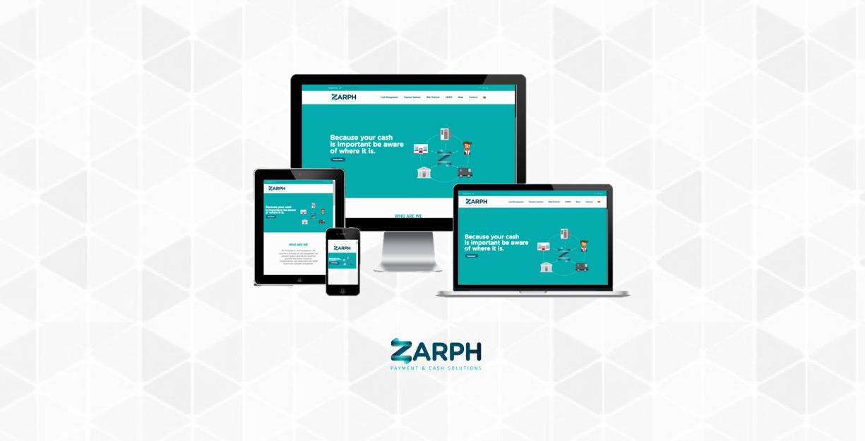 A aposta num novo site faz parte de uma estratégia de marketing focada no digital, procurando diferenciar-se com uma identidade visual mais forte e atual.